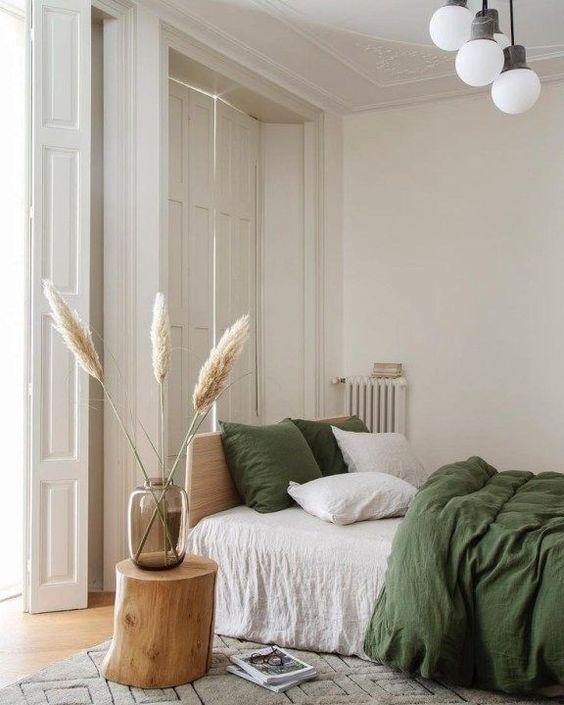 Neutral Bedroom Ideas: Elegant Earthy Decor