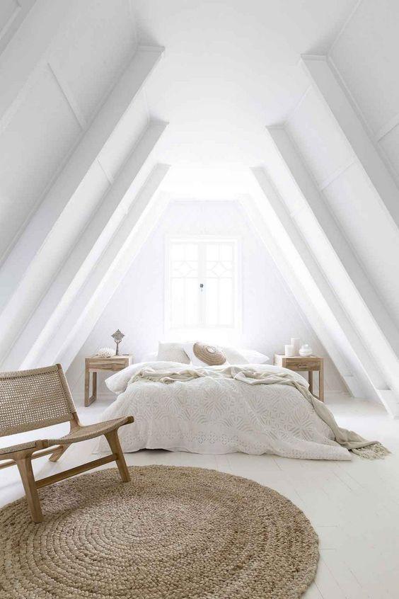 Neutral Bedroom Ideas: Simple Earthy Decor