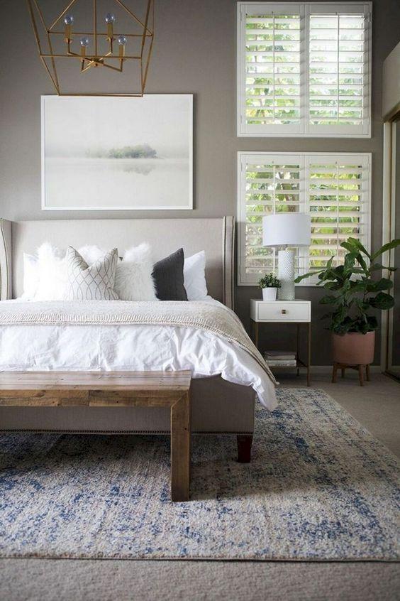 Neutral Bedroom Ideas: Catchy Elegant Decor