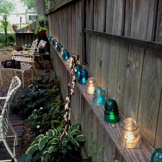 Backyard Lighting Ideas 15