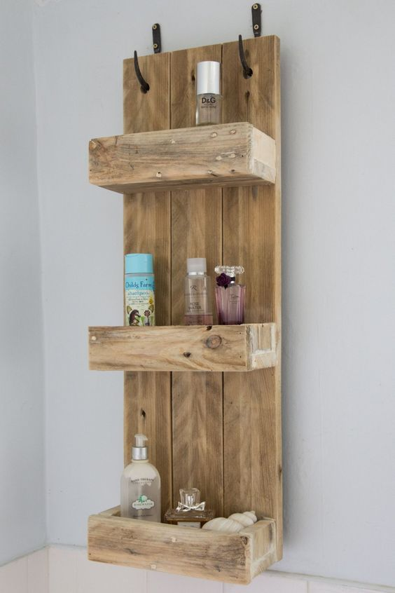 Bathroom Organization Ideas 9