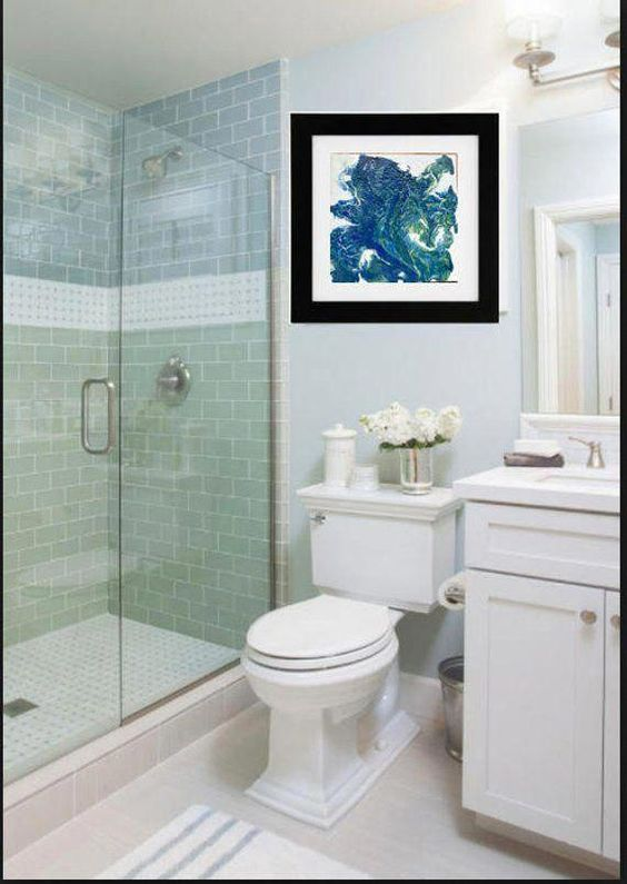 Bathroom Paint Ideas 13