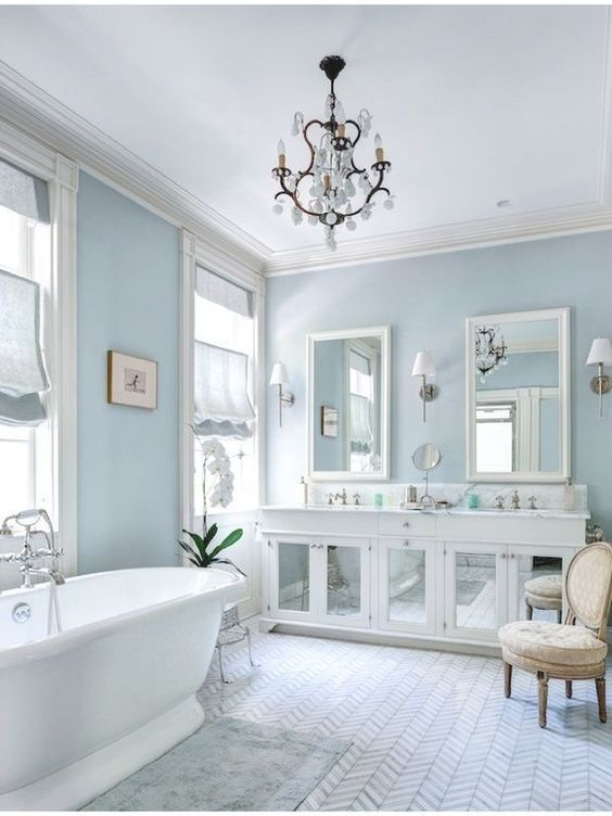 Bathroom Paint Ideas 15