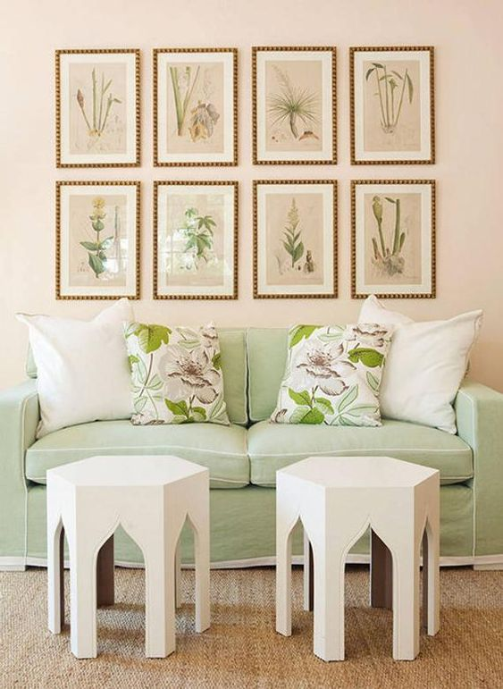 Shabby Chic Living Room Ideas 14