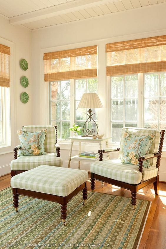 Shabby Chic Living Room Ideas 15