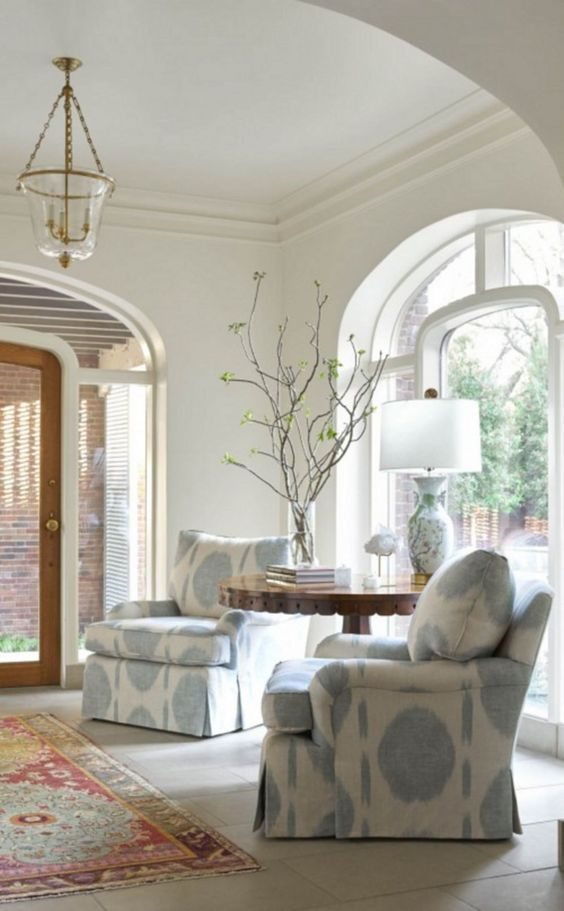 Shabby Chic Living Room Ideas 17