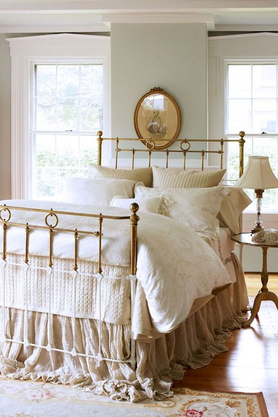 Vintage Bedroom Ideas 19