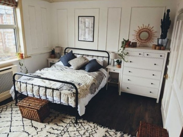 Vintage Bedroom Ideas feature