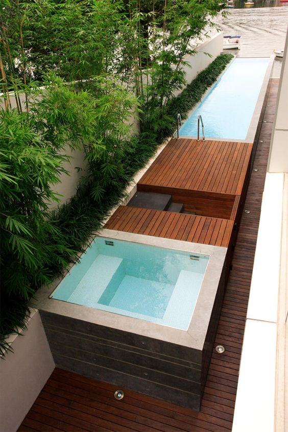 above ground swimming pool 10