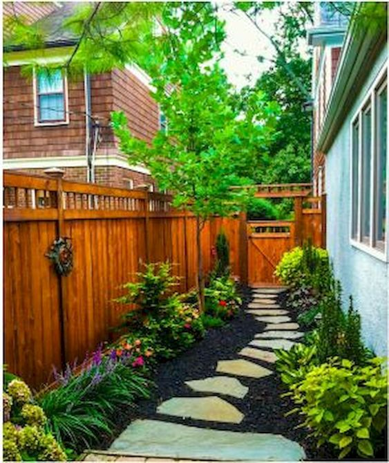 DIY Simple Backyard Ideas 15