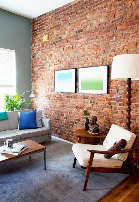 Living Room Wallpaper Ideas 16