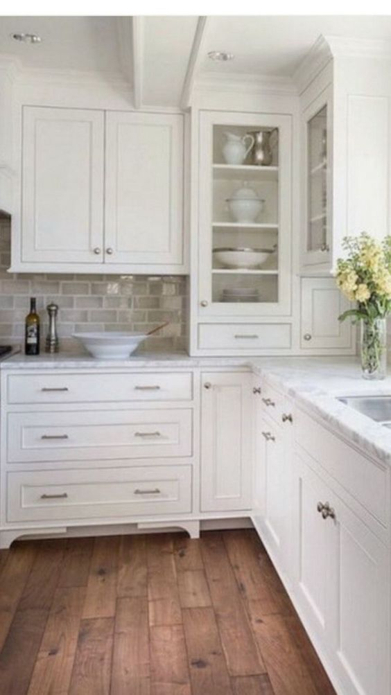 Neutral Kitchen Ideas 10