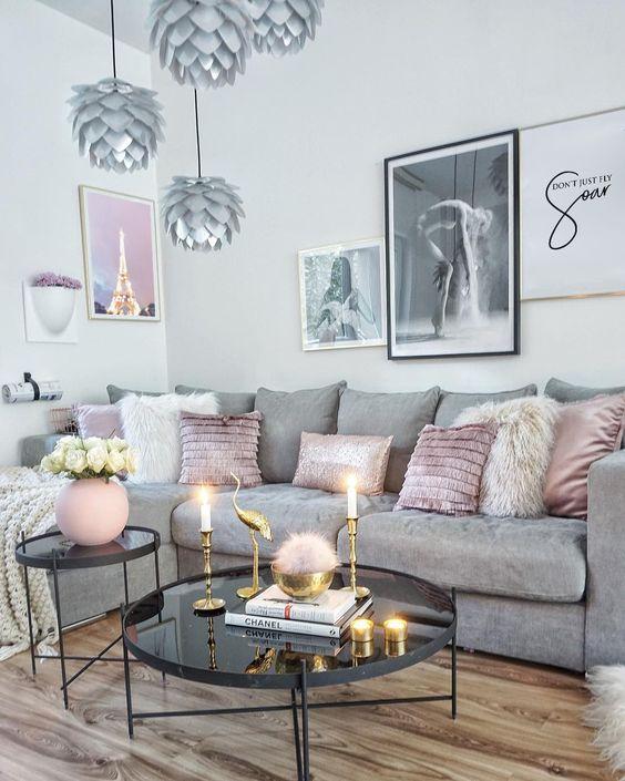 Simple Living Room Ideas 14