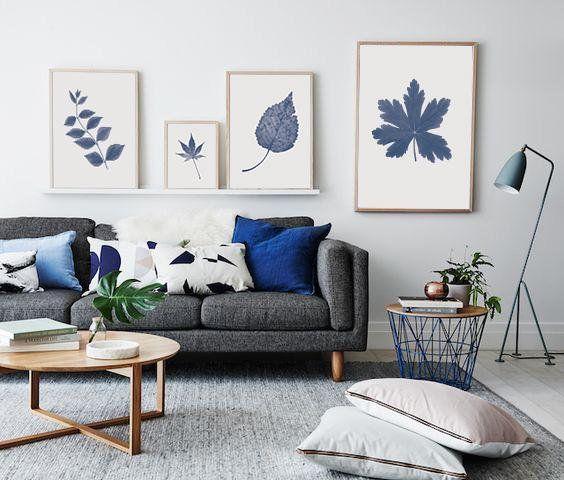 Simple Living Room Ideas 22