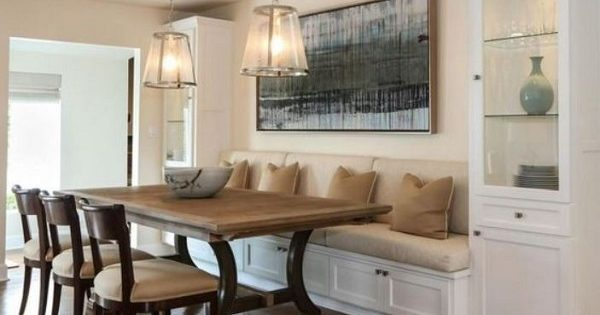 White Dining Room Ideas 23 Simply Astonshing Decor You Ll Adore