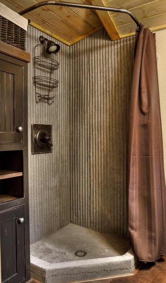 rustic bathroom ideas 10