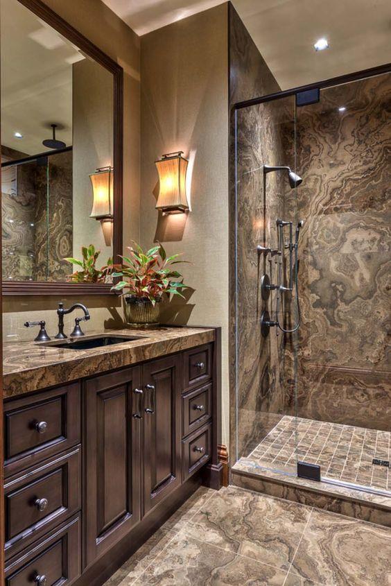 rustic bathroom ideas 18