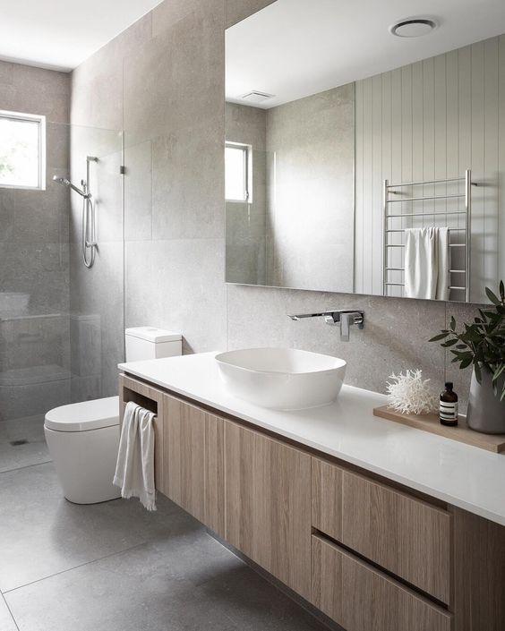 rustic bathroom ideas 21