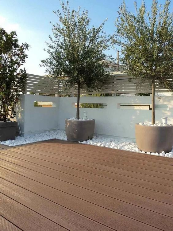Backyard Deck Ideas 24