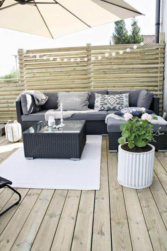 Backyard Deck Ideas 25