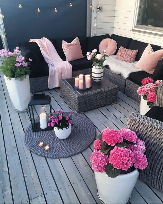 Backyard Deck Ideas 26
