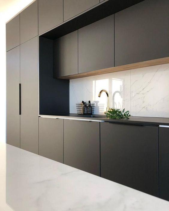 Black Kitchen Ideas 17