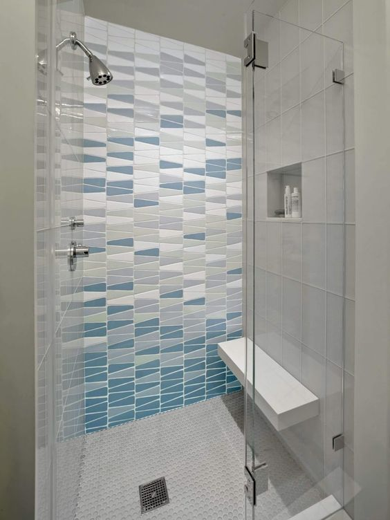 Blue Bathroom Ideas 13