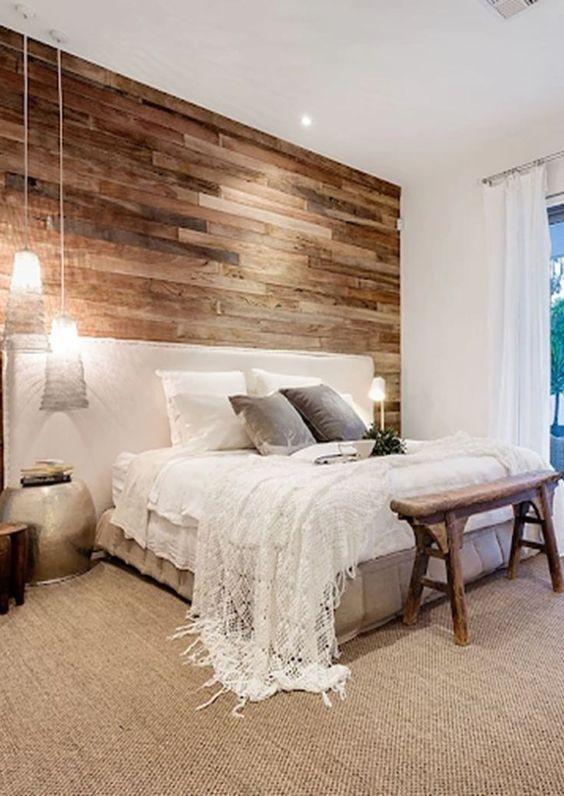 Master Bedroom Ideas: Brightly Warm Decor