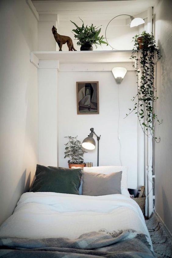 Small Bedroom Ideas 12