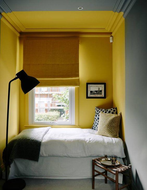 Small Bedroom Ideas 13