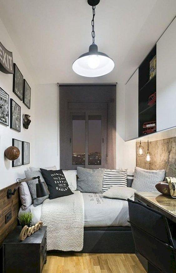 Small Bedroom Ideas 14