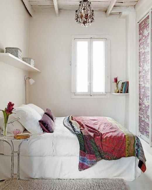 Small Bedroom Ideas 17