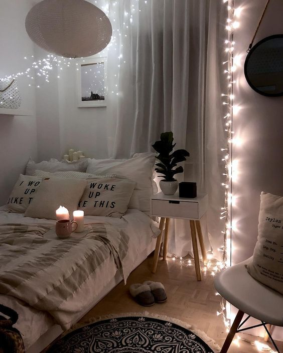 Small Bedroom Ideas: 26+ Easy and Simple DIY Decors to STeal