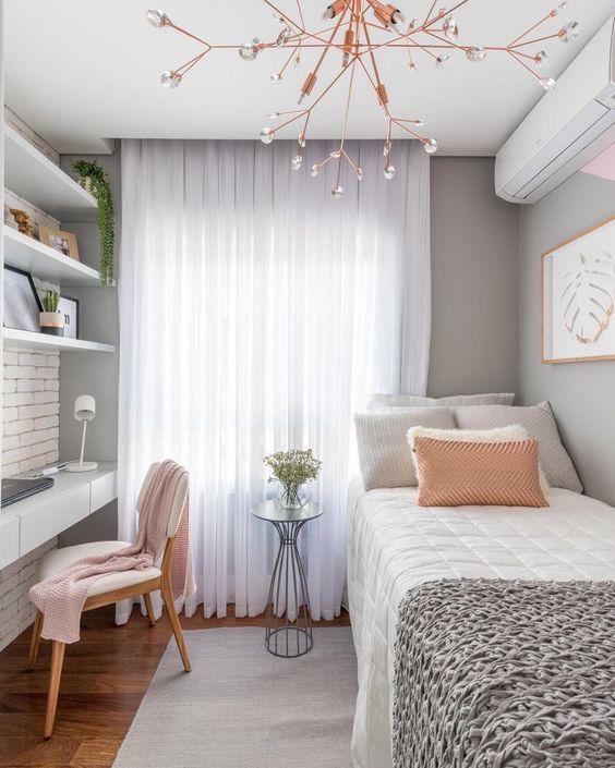 Small Bedroom Ideas 21