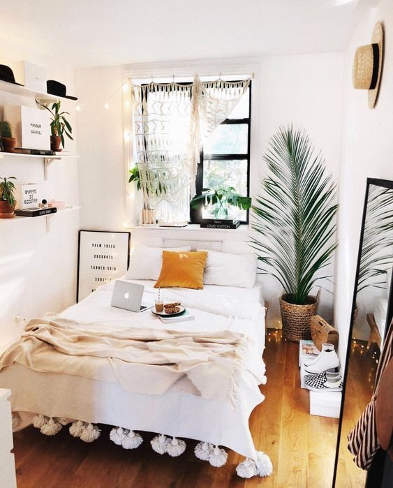 Small Bedroom Ideas 23