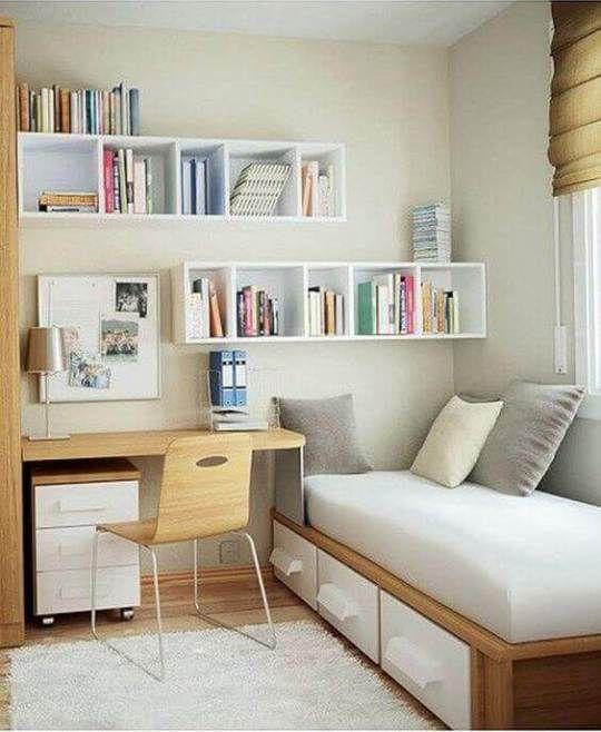 Small Bedroom Ideas 24