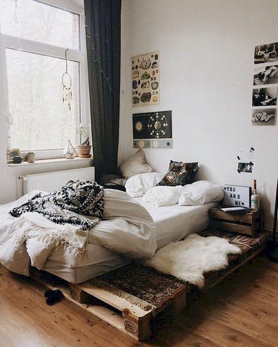 Small Bedroom Ideas 25