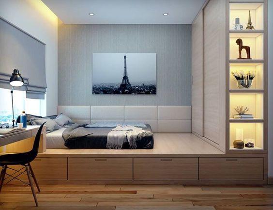 Small Bedroom Ideas 26