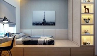 Small Bedroom Ideas feature