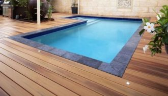 Swimming Pool Designs Ideas: 25+ Beautiful Inspirations for ...