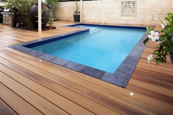 Swimming Pool Designs Ideas feature