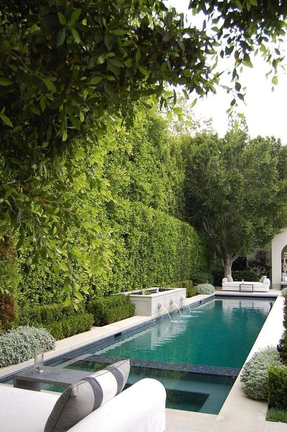 Backyard Pool Ideas 14