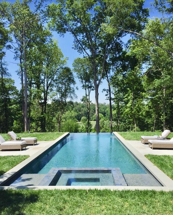 Backyard Pool Ideas 16