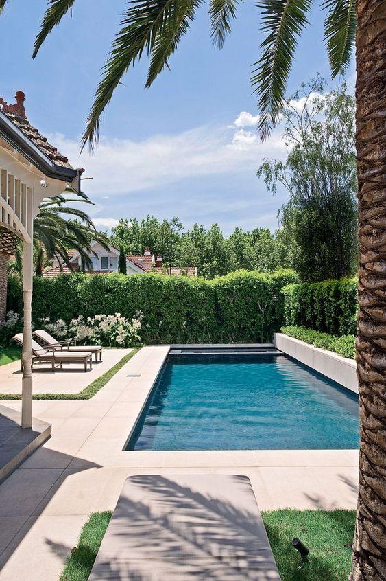 Backyard Pool Ideas 17