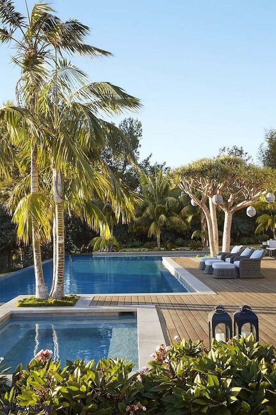 Backyard Pool Ideas 18