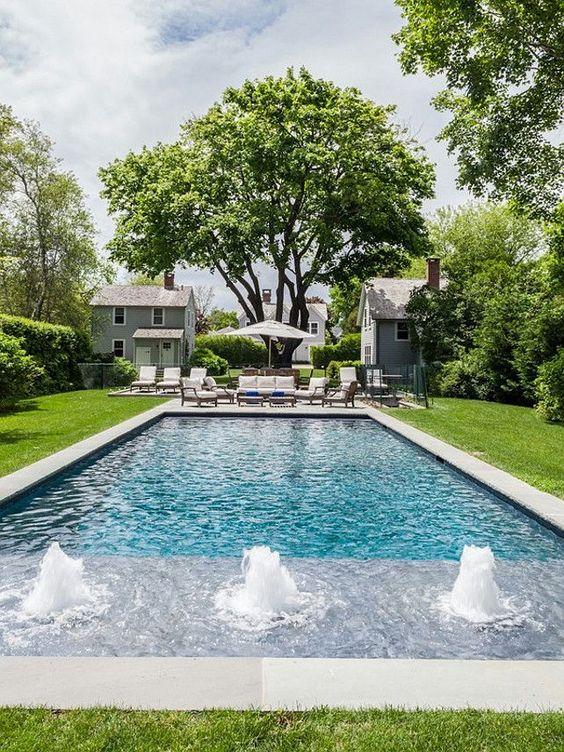 Backyard Pool Ideas 20