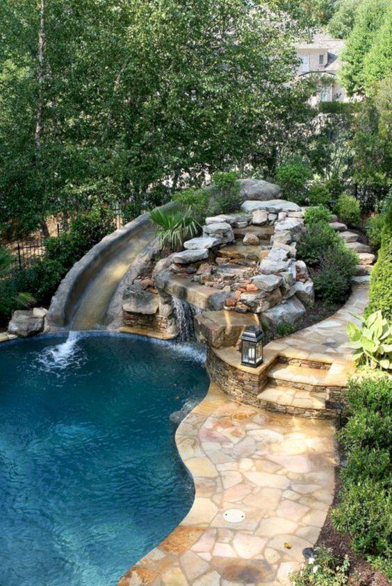 Backyard Pool Ideas 4