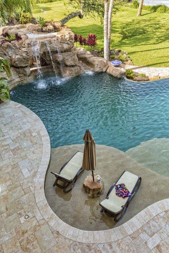 Backyard Pool Ideas 5