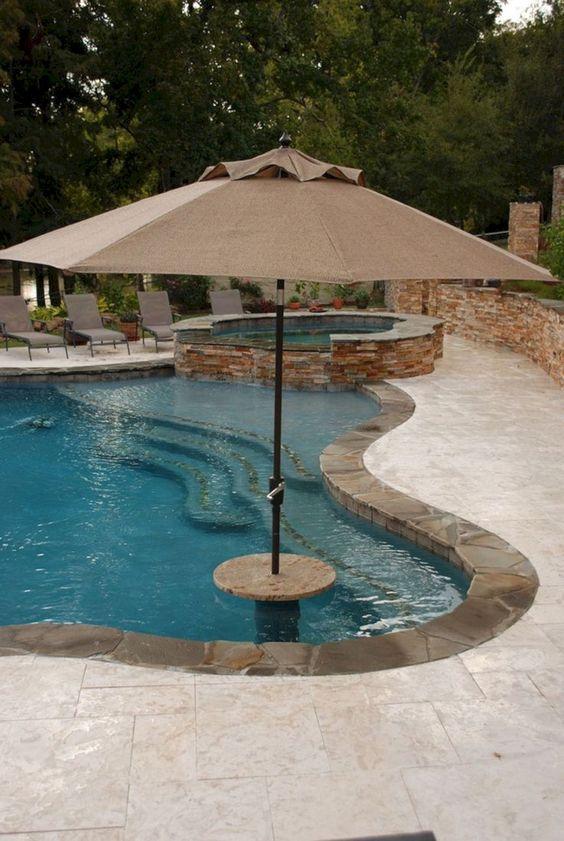 Backyard Pool Ideas 6