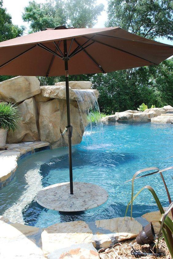 Backyard Pool Ideas 7